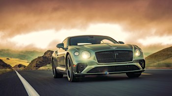 2020 Bentley Continental Gt V8 Coupe And Convertible Review Photos