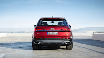 2020 Audi Q7 Gets A Update New Styling And Engines