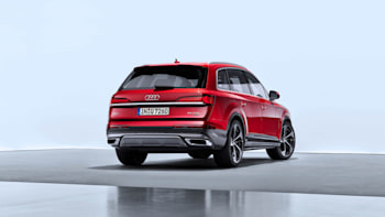 2020 Audi Q7: Refresh, Changes, Arrival >> 2020 Audi Q7 Gets A Big Update New Styling And New Engines