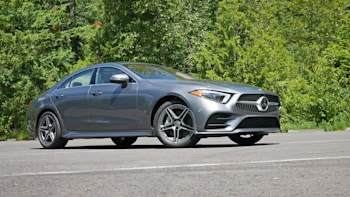 2019 Mercedes-Benz CLS-Class Review   Price, specs, features