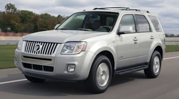 Mercury Model Prices, Photos, News, Reviews and Videos