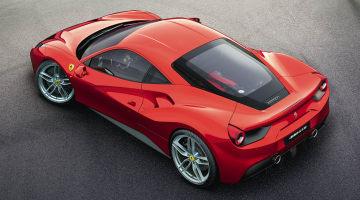 All Ferrari Models >> Ferrari Model Prices Photos News Reviews And Videos