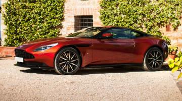 Aston Martin Model Prices Photos News Reviews And Videos Autoblog