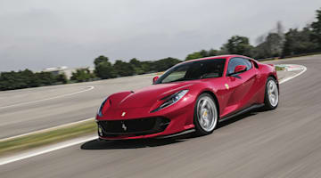 Ferrari Model Prices Photos News Reviews And Videos Autoblog