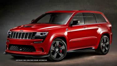 2018 jeep hellcat srt. unique hellcat jeep ceo promises grand cherokee hellcat u0027before the end of 2017u0027 update on 2018 jeep hellcat srt