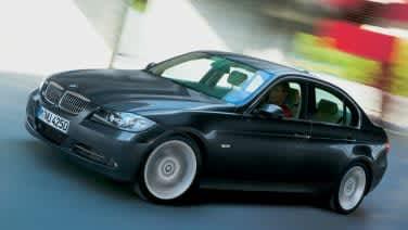 BMW 3 Series Recall Information  Autoblog