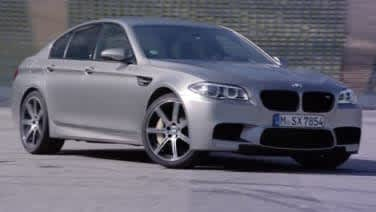 Bmw M5 30th Anniversary Edition News and Information  Autoblog