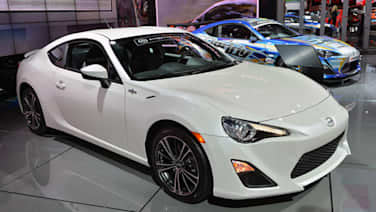 We Obsessively Covered The 2014 Detroit Auto Show Autoblog