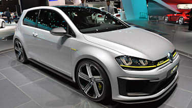 Vw Golf R 400 News and Information  Autoblog