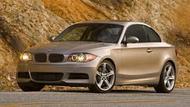 BMW 1 Series Recall Information  Autoblog
