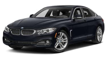 2017 BMW 430 Gran Coupe