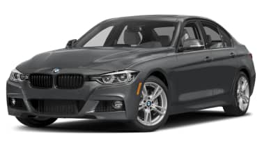 2017 BMW 340