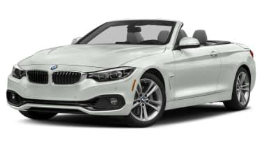 2018 BMW 440
