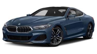 2019 BMW M850