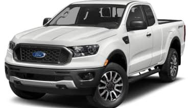 2019 Ford Ranger
