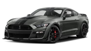 2020 Ford Shelby GT500