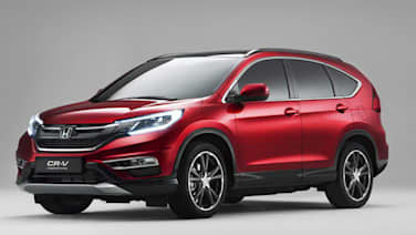 Honda Shifts CR V Production To Canada As UK Focuses On Civic