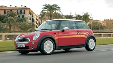 Mini recalling 92k vehicles over airbag flaw | Autoblog