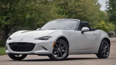 2019 Mazda Mx 5 Miata Horsepower Increase And Engine Changes Autoblog