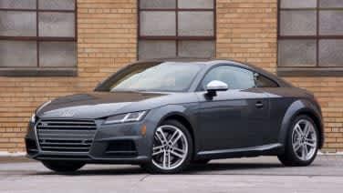 Audi 0 60 >> 2016 Audi Tts Quick Spin Autoblog