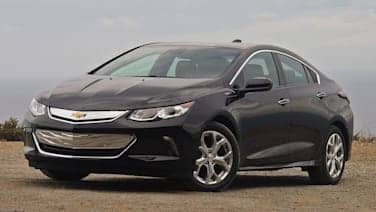 2016 Chevrolet Volt First Drive Autoblog