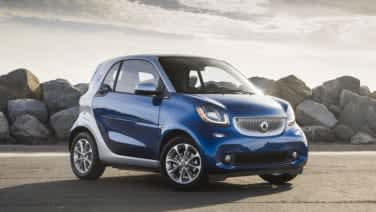 Smart Fortwo Electric Drive Review It S At Its Best When You Park Autoblog