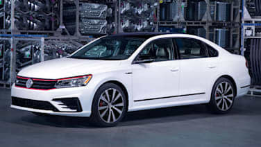 VW Passat GT Review | Don't expect a GTI, but there's lots