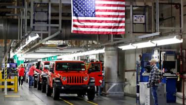 Inside Fca Toledo Plant Turnaround Autoblog