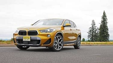 Bmw X6 0 60 >> 2018 Bmw X2 Xdrive28i Review And Rating Autoblog
