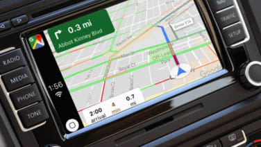 Apple CarPlay gains Google Maps capability with update