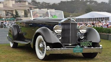 Packard should return to fill a void in American luxury | Autoblog
