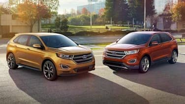 Final  Ford Edge Performance And Fuel Economy Data Released Autoblog