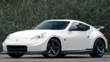 370z 0 60 >> 2014 Nissan 370z Nismo Autoblog