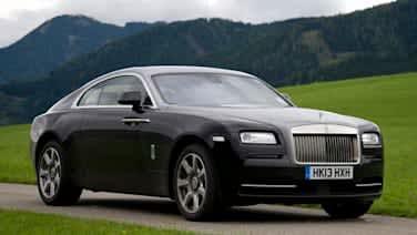 Rolls Royce Wraith 0 60 >> 2014 Rolls Royce Wraith Autoblog