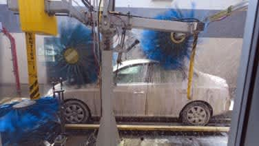 Car Wash Near Me Prices >> Automatic Car Wash Tips And Tricks To Avoid Damage Autoblog