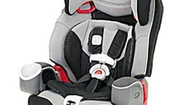 Graco recalls another 1.9M car seats, now largest in history [w ...