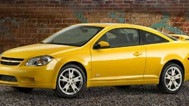 Officially Official 2008 Chevy Cobalt Ss Turbo With 260 Hp Bows At Sema Autoblog