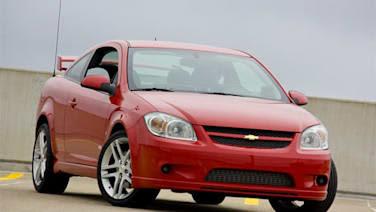 Gm Recalling 53 000 Chevy Cobalt Saturn Ion And Pontiac G5 Models Over Fuel Leak Concern Autoblog