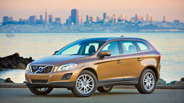 Volvo recalls over 140K 2001-2005 and 2010 MY vehicles over