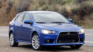 Review: 2010 Mitsubishi Lancer Sportback Ralliart takes aim at the