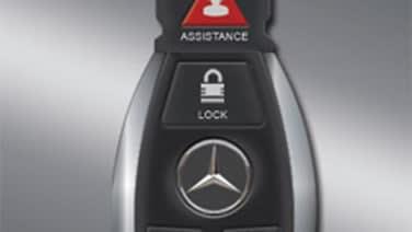 Mercedes Benz Mbrace App >> Mercedes Benz Updates Mbrace App With Concierge Service