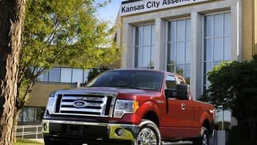 Car Dealerships In Garden City Ks >> Ford Motor Company Kansas City - Wallpaperall