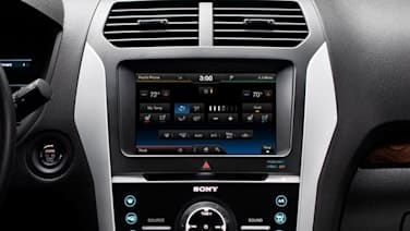 Myford Touch Update >> Myford Touch Gets Overhauled For 2013 Existing Models Included