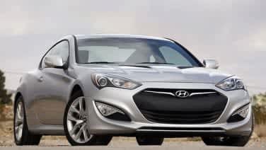 2013 Hyundai Genesis Coupe [w/video]   Autoblog
