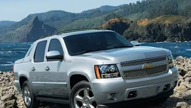 Gm Announces End Of Chevy Avalanche With Black Diamond Edition