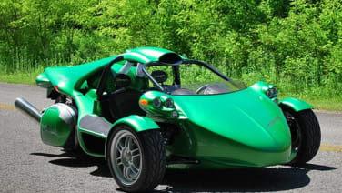2012 Campagna T-Rex 14R [w/video] - Autoblog