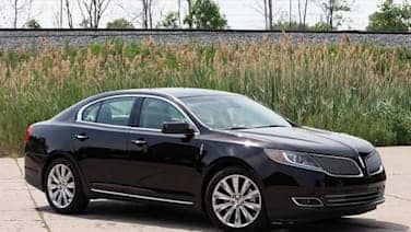 Next Lincoln MKS to get 2.9L EcoBoost, nine-speed transmission ...