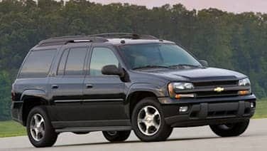 Gm Recalls Over 230 000 More Trailblazer Family Suvs Door Electronics Autoblog