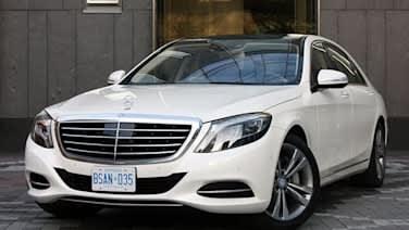 2014 Mercedes-Benz S-Class [w/video] | Autoblog