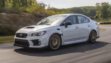 Wrx Sti 0 60 >> 2019 Subaru Sti S209 Review What Is It How It Drives How